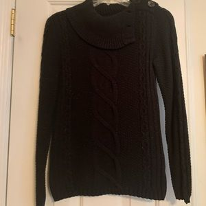 Style and Company sweater